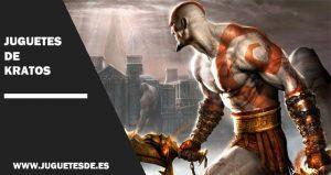 Juguetes de Kratos