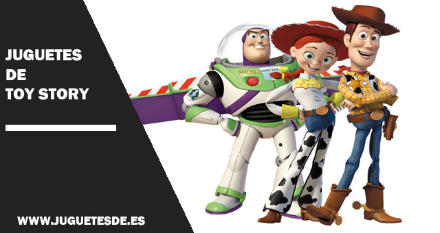 Siempre De Juguetes Más Lista Actualizada Toy Story Vendidos Los Kc3JFTl1